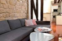 gite Paris 10e Arrondissement Parisianhome - Appartement Quartier Etoile/batignolles