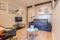 gite Paris 5e Arrondissement Apartment WS Menilmontant - Rue Saint Maur