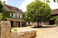 Gîte Montagnac d'Auberoche Gîte La Chataigne et La Grange des Les Taloches