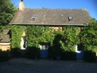 Gîte Mayenne Gîte La Petite Jeusseliniere