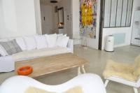 gite Nice 3 Bedroom Apartment Cannes Center