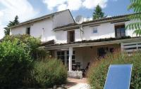 gite Cherves Three-Bedroom Holiday Home in Serigny