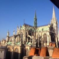 Location de vacances Meurthe et Moselle Location de Vacances En vieille ville