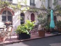 Gîte Paris Gîte Loft Apartment Marx Dormoy
