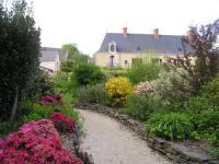 tourisme Saint Laurent du Mottay La Maison de Nicolas au Clos des Guibouleraies