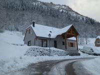 Location de vacances Bourg d'Oueil Location de Vacances Maison de Espugeres