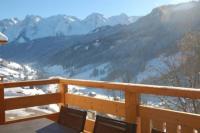 Gîte Haute Savoie Gîte Chalet Soleya