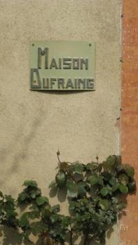 tourisme Montbernard Maison Dufraing