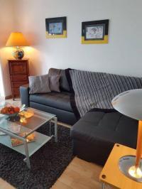 Gîte Alsace Gîte Appartement Unterlinden