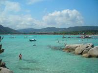 tourisme Sartène NinaLou