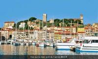Location de vacances Cannes Location de Vacances Le sarkis