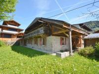 Gîte Haute Savoie Gîte Chalet Jeanne 6P