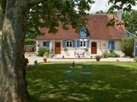 Location de vacances Villedômain Location de Vacances Les Deux Platanes