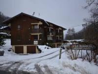 Gîte Haute Savoie Gîte Rebpar