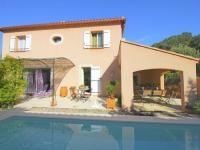 tourisme Mornas Holiday home SaRignan Du omtat