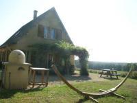 Gîte Saint Aubin de Cadelech Gîte Maison L Esysalle