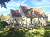 gite Orléans Holiday home Donnery