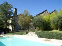 tourisme Saint Cirgues en Montagne Appartement - Labeaume