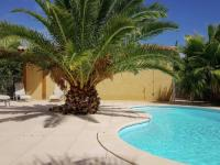 Location de vacances Douzens Location de Vacances Maison De Vacances - Mirepeisset