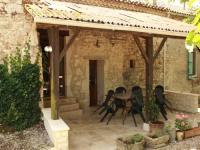 Gîte Tarn et Garonne Gîte Maison Jolie