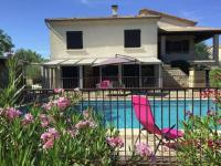 tourisme Montagnac Holiday home St Chaptes