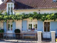 Gîte Aquitaine Gîte Maison Vue En Ciel