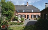 Gîte Chaumont Porcien Gîte Five-Bedroom Holiday Home in Iviers