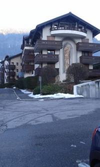 gite Chamonix Mont Blanc Résidence Les Jardins Alpins