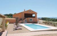 tourisme Saint Paul Trois Châteaux Five-Bedroom Holiday Home in Cairanne