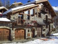 Gîte Rhône Alpes Gîte chalet la Cordée
