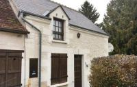 gite Bridoré Two-Bedroom Holiday Home in Beaumont-Village