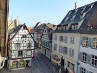 Gîte Alsace Gîte La Venise bleue
