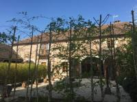 tourisme Chalon sur Saône Le Clos de Miribel