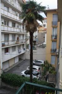 Gîte Alpes Maritimes Gîte Glaz Apartment