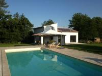 gite Arles Holiday home Chemin des Pouchons