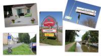 Gîte Sampigny lès Maranges Gîte La Maison du Canal