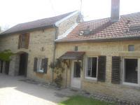 Location de vacances Bissey la Pierre Location de Vacances La Maison de Sennevoy