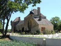 Location de vacances Bissey la Pierre Location de Vacances Chez Florine et Valentin