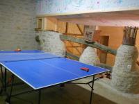 Gite Véronique Morard-ping-pong