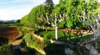 gite Aix en Provence La Féraude