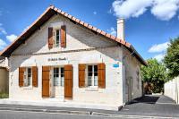 Gîte Belin Béliet Gîte Le Chalet de Laurentin