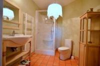 Gite du Maurel-salle-de-douche-wc-de-la-chambre-bleue