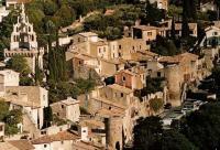 Petite maison de Charme à Nyons Drome provençale-La-ville-Medievale-