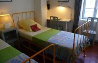 Petite maison de Charme à Nyons Drome provençale-La-chambre-Lavande-