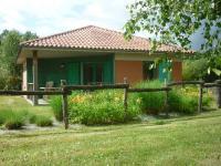 Location de vacances Saint Pierre Montlimart GITES DE LA BARBOTINE