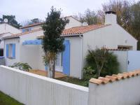 Gîte Grues Gîte MAISON CLÉVACANCES MAIS 1034 - H8526