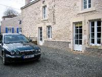 gite Château Guibert MEUBLE M. BROCHET