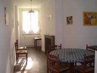 GÎTE VALÉRIE CASTRO-Salle-a-manger