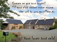 tourisme Bais GITE LA GOUPILLÈRE