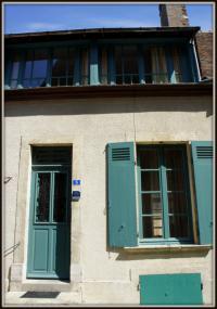 Location de vacances Théligny Location de Vacances GÎTE LA MAISON D'HUGUETTE